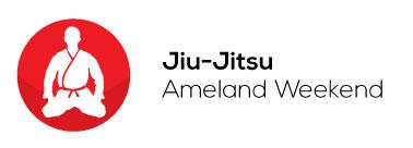 Jiu Jitsu ameland weekend